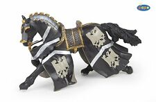 Horse from Prince Johannes im Tournaments 14 cm Knight and Castles Papo 39768