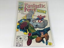 COMICS VO MARVEL FANTASTIC FOUR 1990