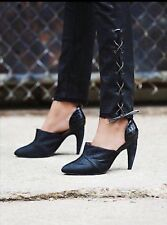 Free People + Jeffrey Campbell Evering Heel Size 6 MSRP: $130 New Black