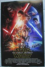 DAISY RIDLEY SIGNED 12x18 PHOTO DC/COA STAR WARS THE FORCE AWAKENS EPISODE VII 7