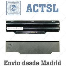 Battery for Fujitsu-Siemens LifeBook AH531 FMVNBP194 10.8V 6-cells 4400mAh