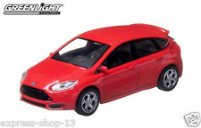 Greenlight Motor World Series 9 - Ford Focus Brand New