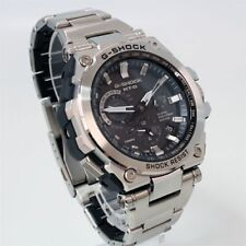 CASIO watch G-SHOCK MTG GPS hybrid Solar radio MTG-G1000D-1AJF Men