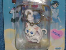 SAILOR MOON KEYCHAIN ARTEMIS BRAND NEW IN PACKAGE BIRTHDAY GIFT CHARM TOY