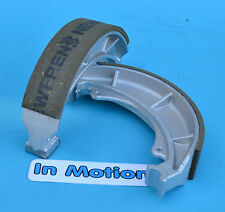 Montesa Cappra Enduro Twinshock Motocross Scrambles FRONT Brake Shoes