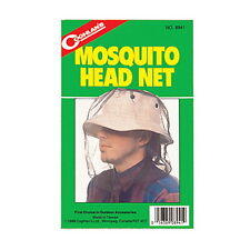 Coghlans Mosquito Head Net Coghlan 8941 Fits Over Hats - SAVE $ ON QTY PURCHASES