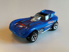 Hot Wheels CAT A PULT 1998 Mattel Speed Machines Macchina Car Vintage