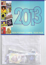 2013 COMPLETE YEAR COLLECTOR PACK OF 70 STAMPS MNH PERFECT CONDITION