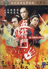 The Crimson Charm (1971) DVD [NON-USA REGION 3] Deltamac Shaw Brothers Eng Subs