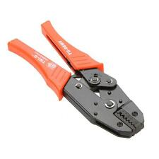 Professional Crimping Press Pliers Tool Electricians Tool Terminals with Locking