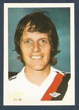 FKS-SOCCER 81- #228-SOUTHAMPTON & ENGLAND-MANCHESTER CITY-MICK CHANNON