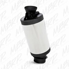 MBRP Stainless Steel Standard Silencer For 2003-2006 Arctic Cat F7 Firecat