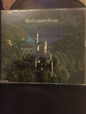 Blur Country House 3 Track cd-single 1995 Holland Pressing
