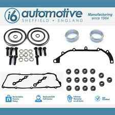 BMW DOUBLE TWIN DUAL VANOS SEALS REPAIR SET KIT M52 M54 M56 GASKETS RATTLE RING