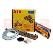 Kit Trasmissione DID - 101002 per SUZUKI DL V Strom 650 - 2006