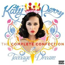 Teenage Dream: The Complete Confection 5099972963425 by Katy Perry, CD, NEW