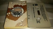 Operation Rock 'N' Roll Cassette Various Heavy Metal Artists Promo Demo 1991