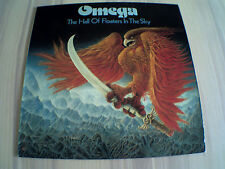 Omega-The Hall Of Floaters In The Sky    BLPS19220    1975