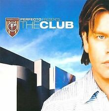 Paul Oakenfold, Various Artists, Perfecto Presents: The Club, Excellent