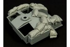 PANZER ART RE35-315 1/35 Sandbags armor for StuG III F (light set)