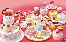 "Japanese DIY Whipple ""Patissier Sweets Deluxe Set"" Fake Sweets Making Kit"