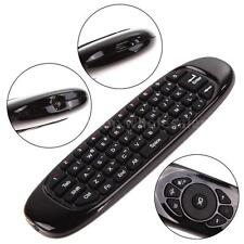 2.4GHz Fly Air Mouse Wireless Remote Control Keyboard for Android TV BOX HTPC