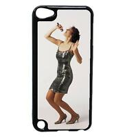 PERSONALISED CUSTOM PRINTED cover for the iPod 5 touch
