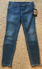 NWT True Religion Abbey Super Skinny Jeans Size 31 $185