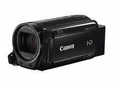 BRAND NEW Canon VIXIA HF R72 Camcorder Black Model # 1236C003
