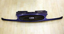 GENUINE FORD GALAXY PURPLE MELINA BLUE FRONT GRILL WITH FORD BADGE 1994 - 2000