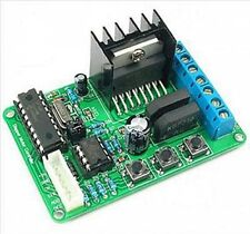 9-40V DC Stepper Motor Speed Pulse Controller and Driver Board