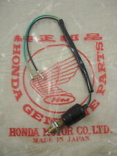HONDA CT70 ST50 ST70 CF50 CF70 Z50A Z50M CZ100 QA50 DAX CHALY MONKEY SWITCH STOP