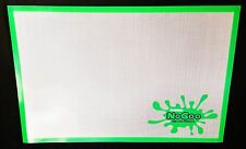 New Nogoo Non-Stick Silicone 2' by 3' 2 Foot by 3 Foot Rectangle Roll up Mat