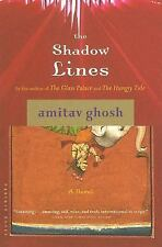 The Shadow Lines by Amitav Ghosh (2005, Paperback)