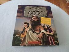 Wrath of the Gods  (PC, 1994) - BIG BOX - LUMINARIA