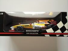 1:18 Renault F1 Team R29 2009 Minichamps 150090008