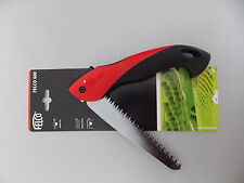 Felco 600 Folding saw with Japan Gearing Crosscut saw for best cutting quality