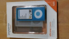 LOT OF 1000 Apple iPod Nano 5th Gen Immerse Griffin Silicone Case 3 pk set *NEW*