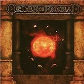 Order of Ennead - Order Of Ennead (2008) Limited Edition CD+DVD  NEW  SPEEDYPOST