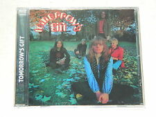 TOMORROW'S GIFT - Same (1970) / Re. Long Hair Germany /  CD (new sealed!)