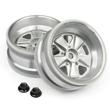 HPI Racing 3928 Wheels Porsche Carrera RSR 6mm (2) Cup Racer