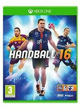 IHF Handball Challenge 16 (Xbox One, Region Free, Sports Video Game) Brand New