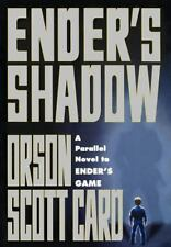 Ender's Shadow The Shadow Series