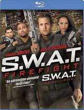 S.W.A.T.: Firefight [Blu-ray] Blu-ray