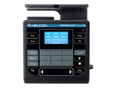 TC Helicon VoiceLive Touch 2 Voice Live Vocal Designer NYC PROAUDIOSTAR--
