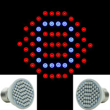 6W Led  Red+Blue Grow Light  for Hydroponic Plants Flowers Vegetables Greenhouse