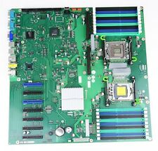 FSC PRIMERGY tx300 s5 placa base/System Board socket 1366-s26361-d2619-a14 GS