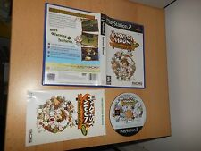Harvest Moon: A Wonderful Life [Special Edition] (PS2) FREE UK POST