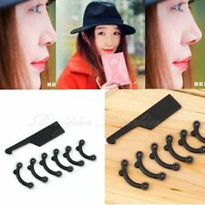 3Size Nose Up Lifting Shaping Clip Secret Beauty Tool Clipper Shaper Set No Pain