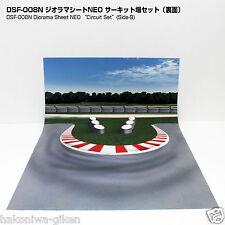 [HAKONIWAGIKEN DSF-008N 1/12 etc.]Diorama Sheet Circuit set Minichamps MotoGP